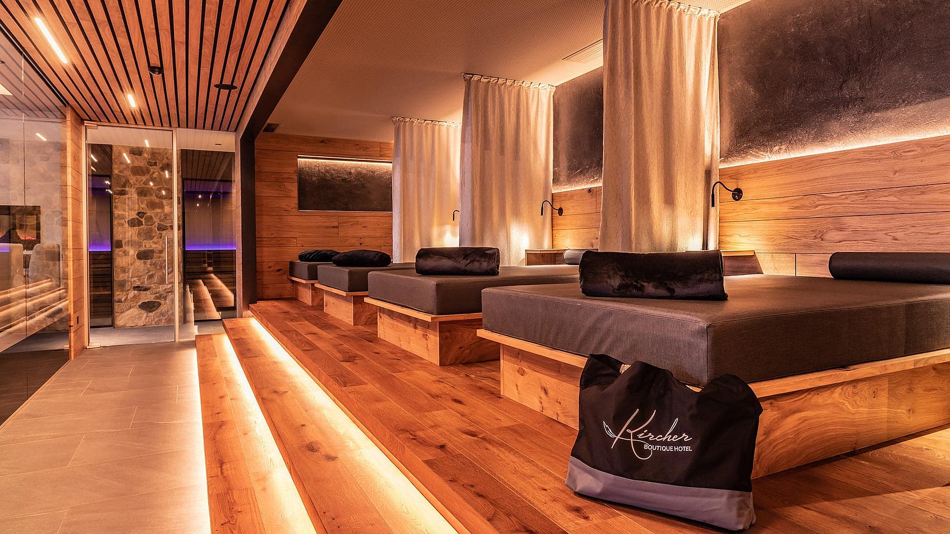 Boutique hotel kircher 4 sterne s hotel im sarntal bei bozen for Sudtirol boutique hotel